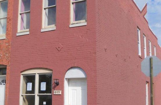 549 Bloom Street