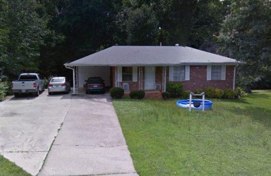 1372 South Hicks Circle