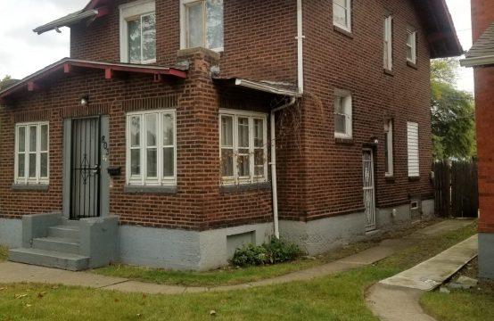 803 Pierce Street