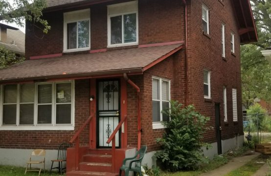 808 Pierce Street